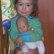 Why we choose infant potty training