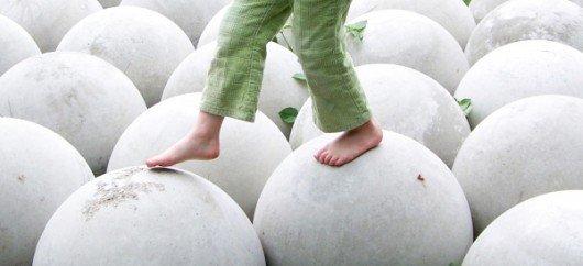 Finding Balance Through Selfishness