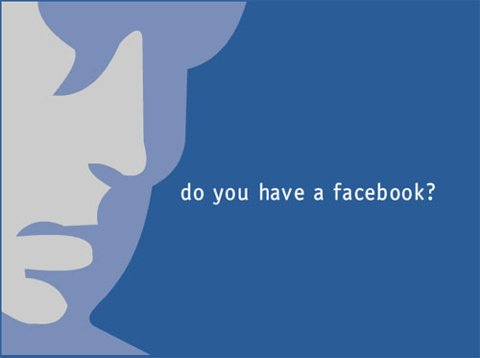 do you have a facebook?