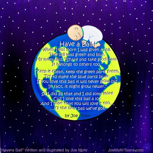 earth day poems for kids - photo #25
