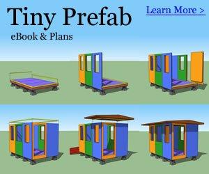 Tiny Prefab eBook
