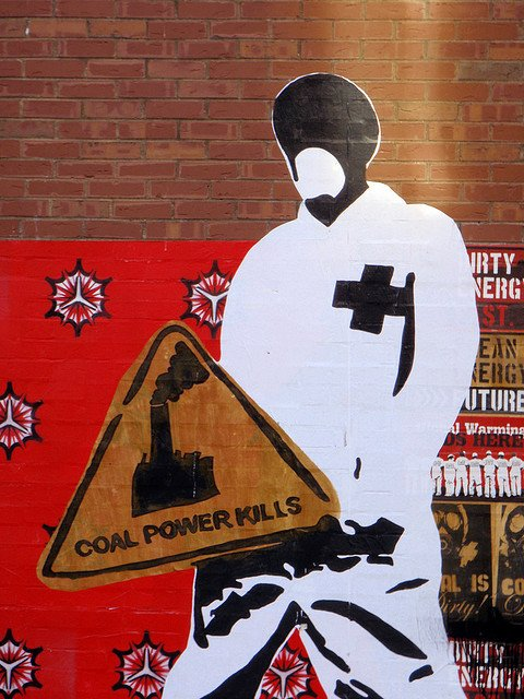 coal power kills