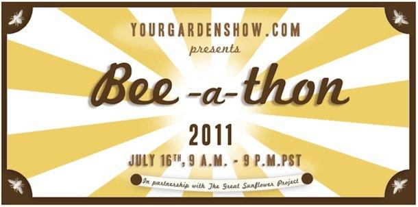 Great Backyard Bee Count
