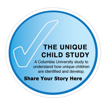 Unique Child Study