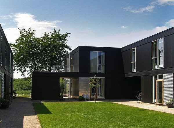 Sustainability Is The Watchword In Modular
