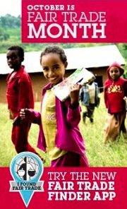 Fair Trade Month 2011