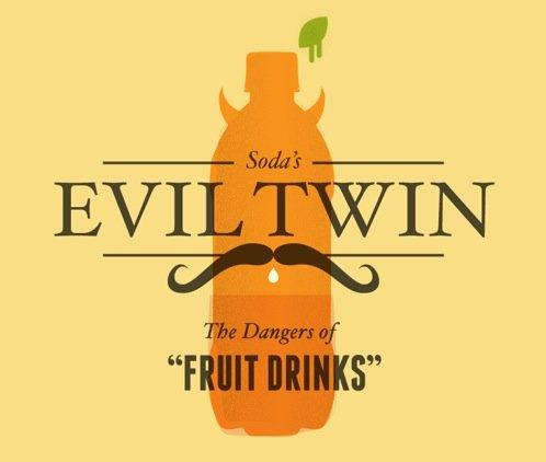 soda's evil twin
