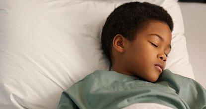 sleep habits for kids