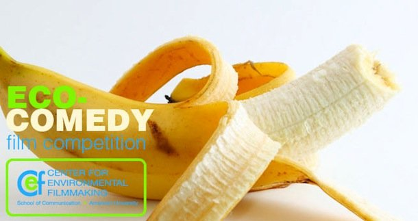 2012 Eco-Comedy Video Competition
