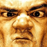 The Angry Man's Guide to Anger Management