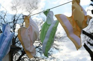 11 Low-tech methods for eco-friendly laundry
