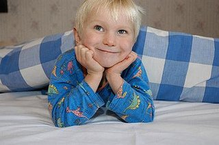 How to Overcome the Stresses of Bedwetting
