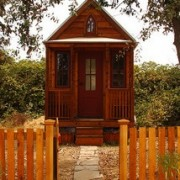 The Tiny House Movement (Video)
