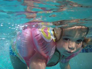 Aqua Aerobics: Not Just For Beginners