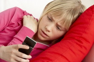 Parenting 3.0: Little kids, big online trends, bad news