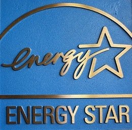 energy star - energy efficient appliances
