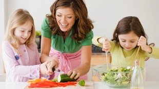 Are you giving your child the nutrients they need? How to ensure optimum nutrition