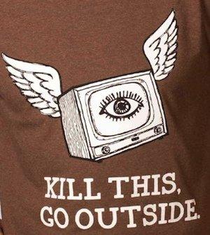 dirtball shirt tv