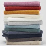 Fair Trade Organic Cotton Towels from Coyuchi are Ethically Beautiful