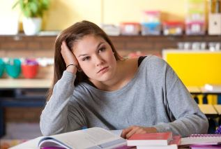 Does Your Teen Need to Be More Challenged at School?