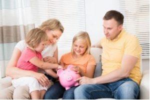family-charity