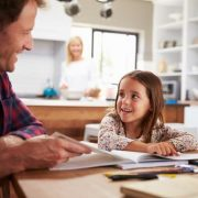 Teaching Real-Life Lessons to Home-Schooled Students