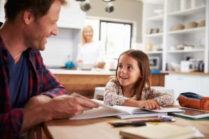 homeschool-family