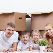 How to Make Your Move Eco-Friendly