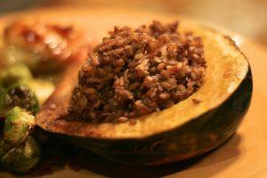 acorn-squash-baked