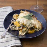 Slow Cooker Recipe: Butternut Squash Lasagne Bake