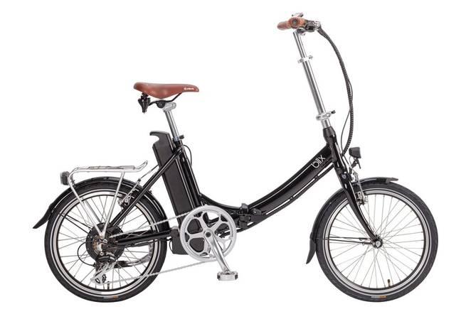 Blix Bike Vika+ e-bike