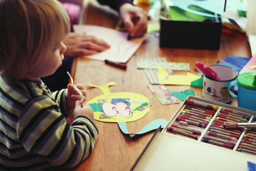 Eco-Friendly Art Projects For Children and Pre-Teens