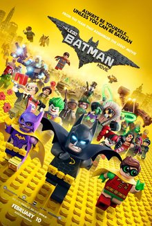 4 Reasons The LEGO Batman Movie Is Perfect For Kids