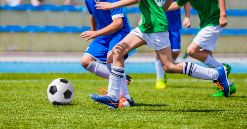 6 Commonly Overlooked Childhood Sports Infections & What to Do About Them