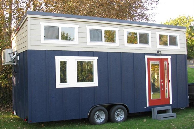 Small House Design Seattle Tiny Homes Offers Complete Tiny House