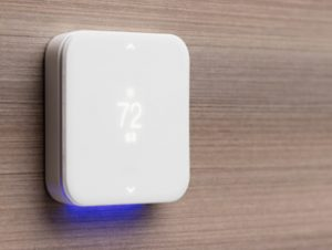 Element smart thermostat