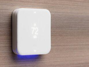 Element smart thermostat