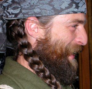 early beard game