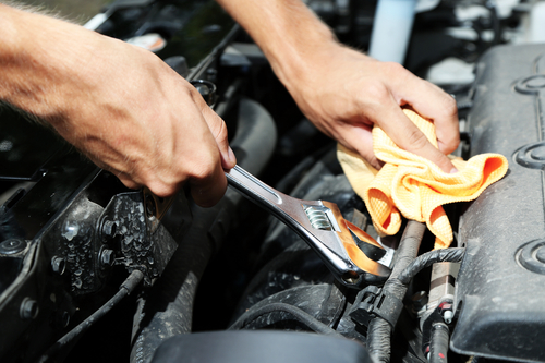 Tips on Car Repairs, Maintenance, & Skills to Teach Your Teen