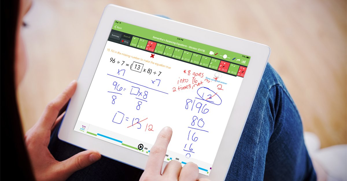 Math Learning Centers Are Out & Math Learning Apps Are In: 4 Reasons Why