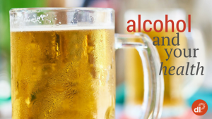 alcohol & health