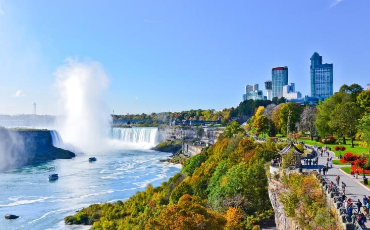 A Dad's Guide to Kid-Friendly Activities in Niagara Falls