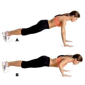 Maximizing Testosterone & Growth Hormone using Bodyweight