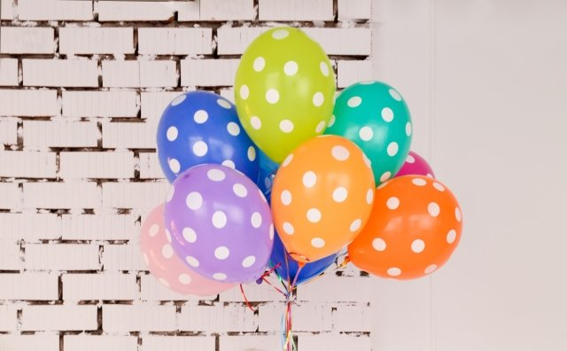 5 Cute Birthday Bash Decorations For Your Children
