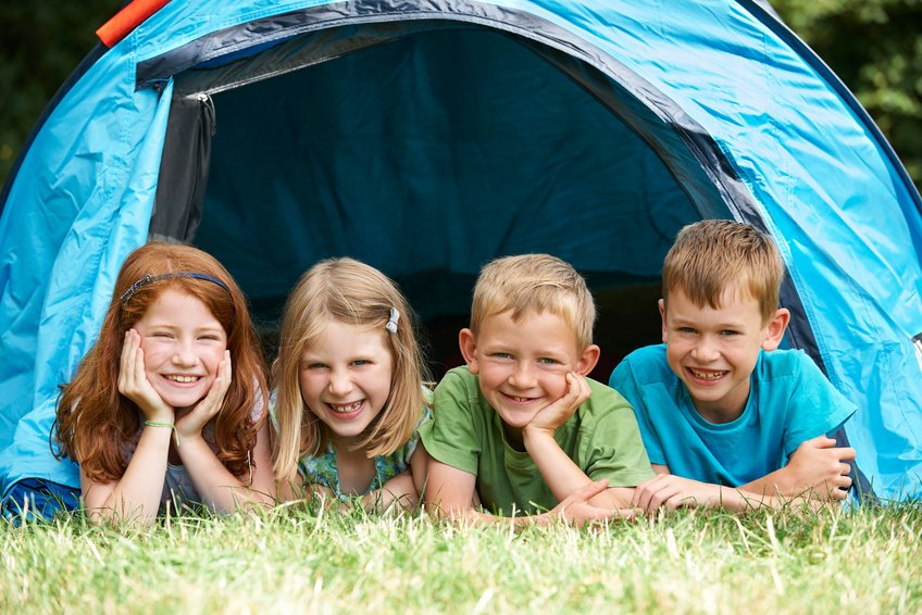 3 Tips To a Great Camping Experience With The Family
