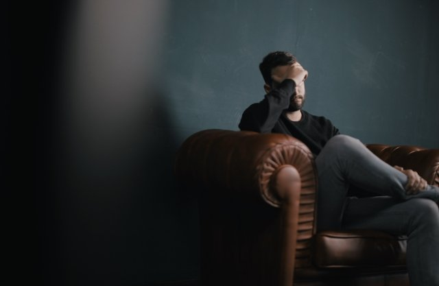 Why engaging in personal therapy is more manly than most things we do as men