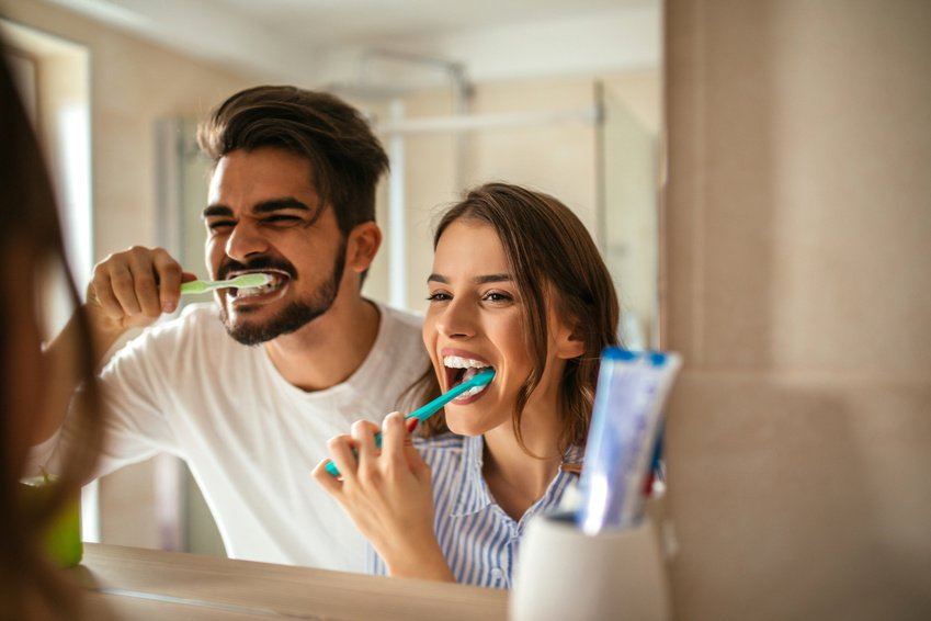Study: Taking Care of Your Teeth May Help Prevent Stomach Cancer