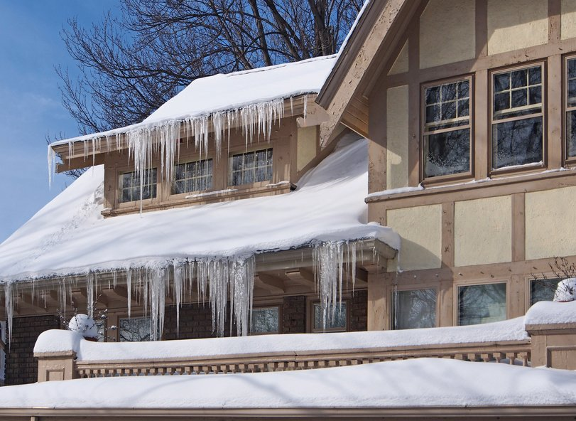 Tips For Staying Safe During Winter Home Maintenance