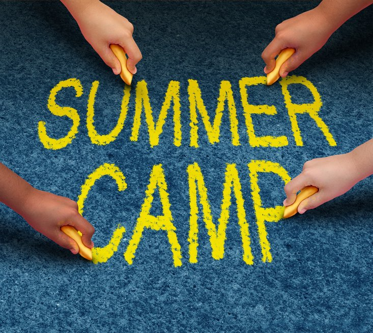 Considering Sending Your Kid to Summer Camp? Here's Why it's a Good Idea!