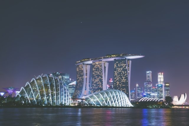 5 Reasons Why You Should Move To Singapore
